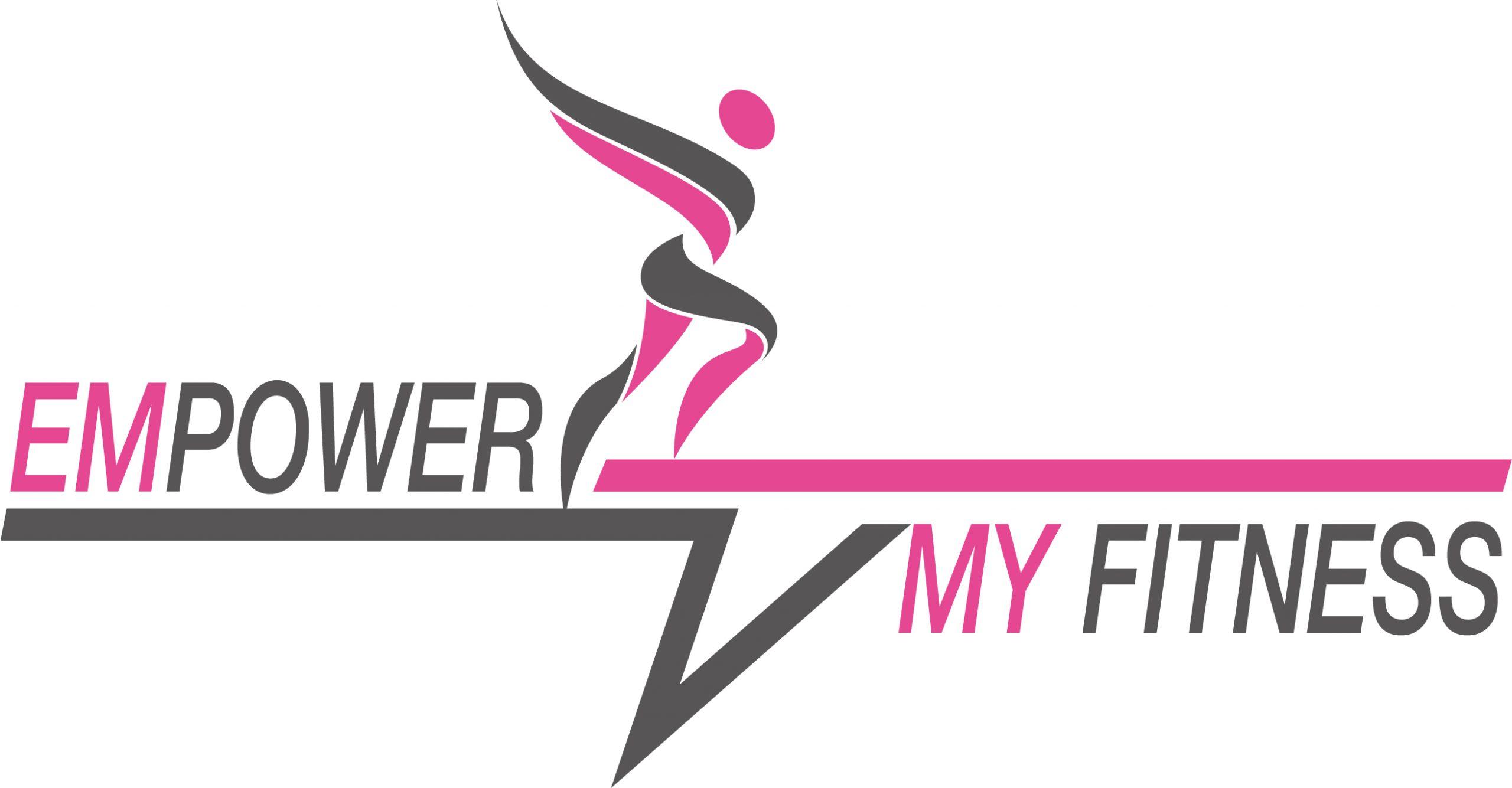 Empower My Fitness logo